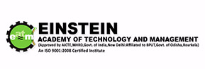 Einstein Academy of Technology And Management, Bhubaneswar