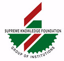 Supreme Knowledge Foundation Group of Institutions